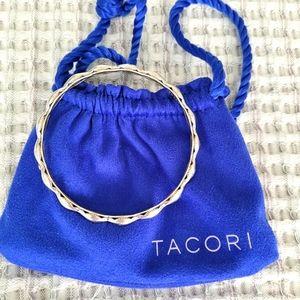 Tacori Silver Ivy Lane Collection Bracelet
